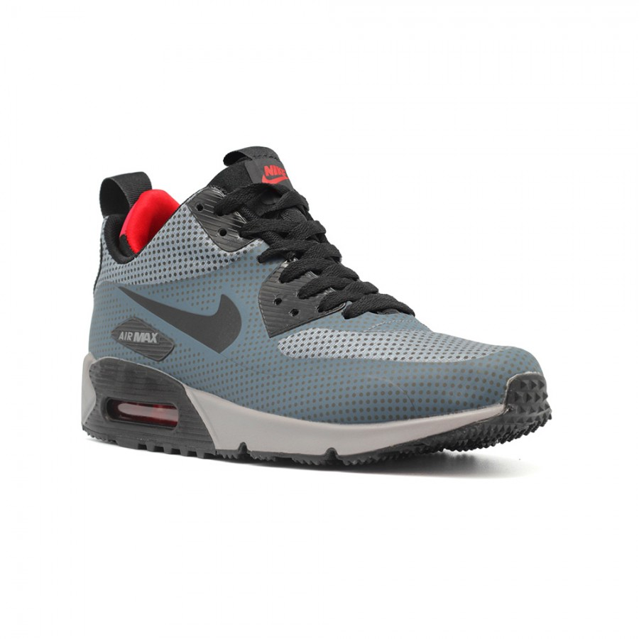 NIKE AIR MAX 90 ULTRA MID синие